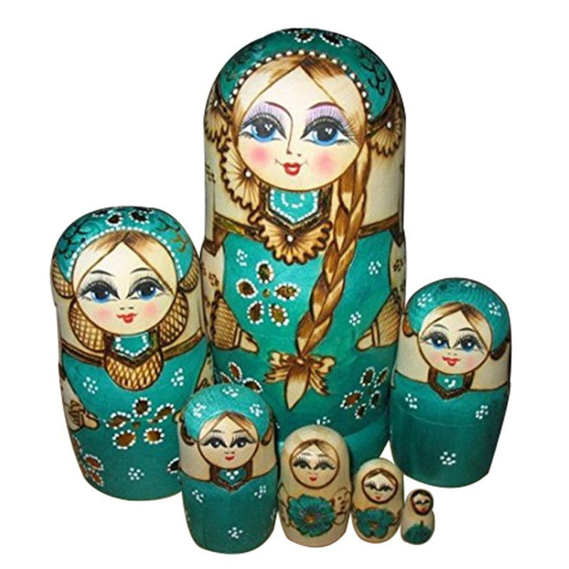 Matryoshka Doll Kids Gift