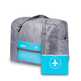 Folding Bag Unisex Luggage