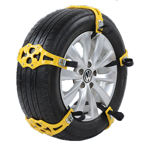 Trucks Snow Chains Universal
