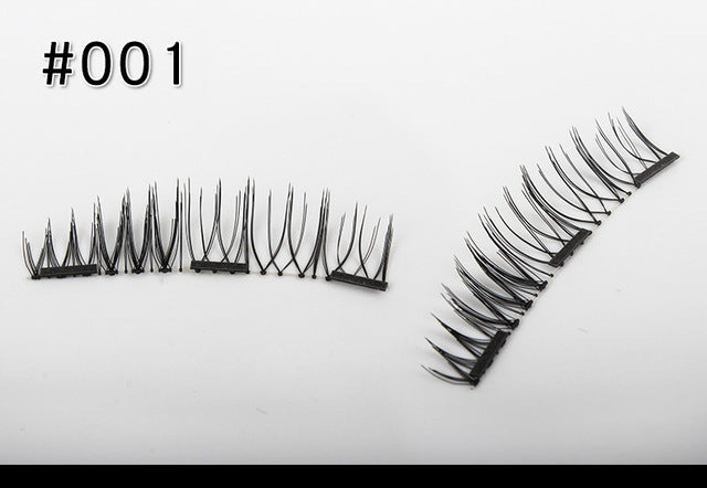 Eye Lashes Kit Gift
