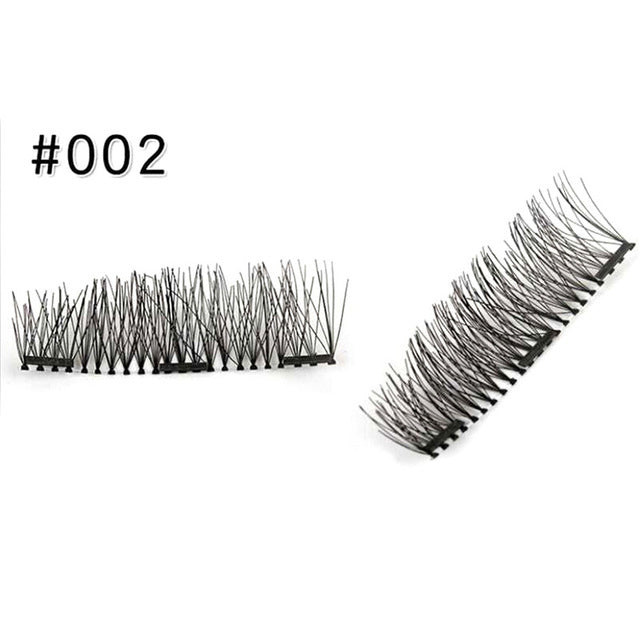 Thicker Reusable Eyelashes