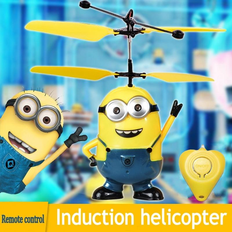 Remote Control RC Despicable Toy-Balabe