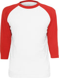 Mens New Baseball Tops-Balabe