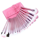22pcs superior Professional Soft Cosmetic-Makeup Brush-Balabe