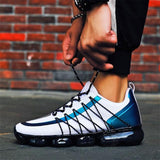 Air Plus Trainer 6 - Youzhop Fashion Boutique