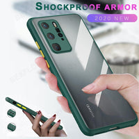 Bexflove Shockproof Huawei Phone Cover - Youzhop Fashion Boutique