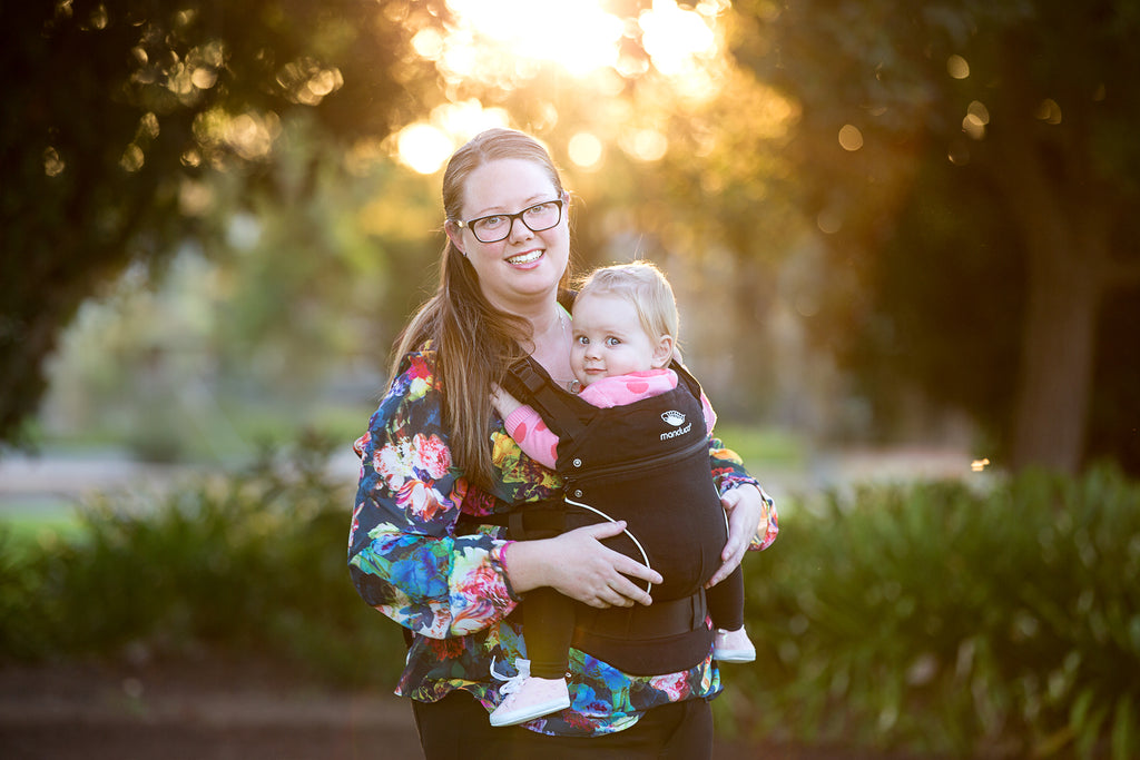 Haley & Zoey's Hip Dysplasia Journey