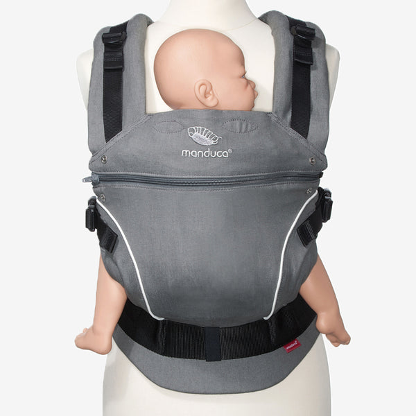 Manduca Baby Carrier The Best Infant Carrier In Independent Reviews
