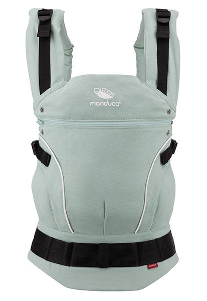 NEW ! manduca First pure cotton carrier - Mint