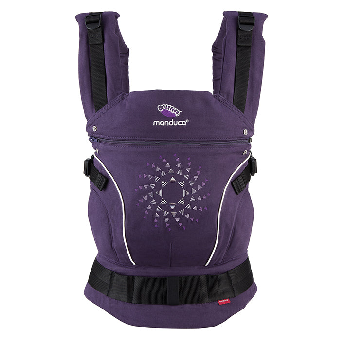 manduca limited edition carrier - PurpleDarts