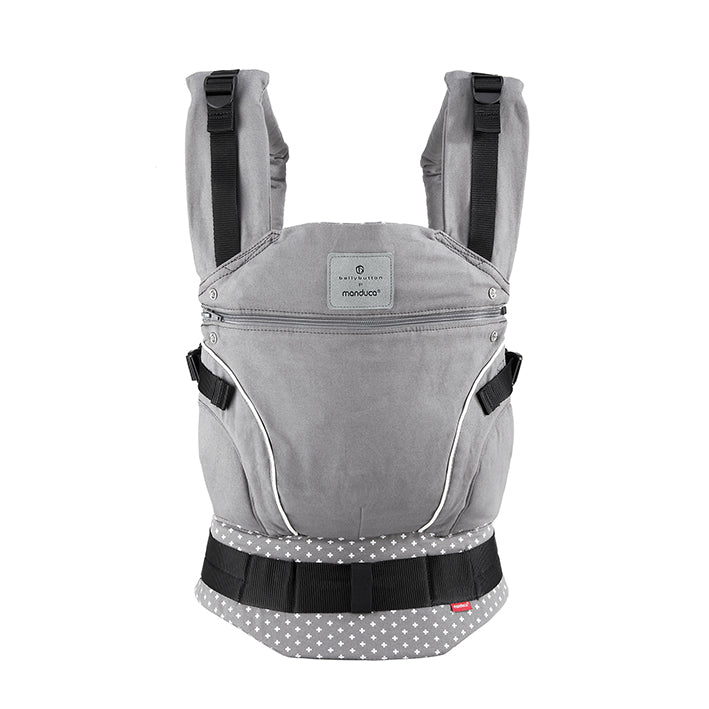 Manduca Baby Carrier Video Instructions