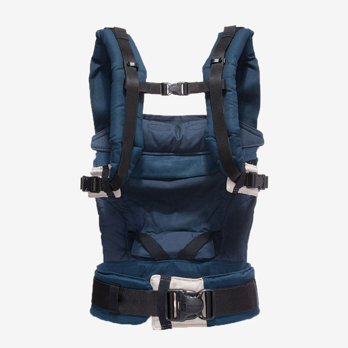 manduca classic baby carrier navy
