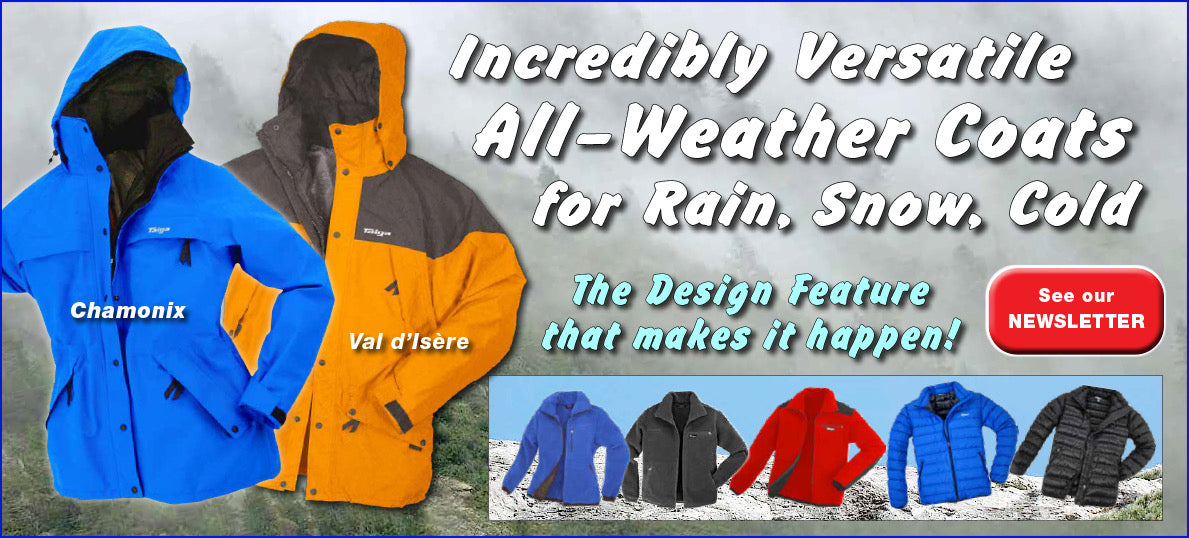 Newsletter 2020 issue 17 | Taiga Works.com Outdoor Gear Vancouver Canada