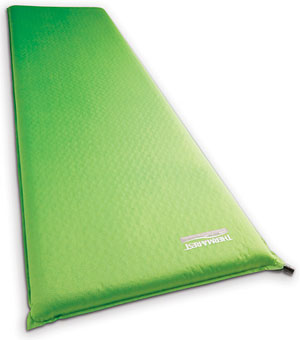 Therm-a-Rest® Trail Lite Sleeping Pad - Taiga Works