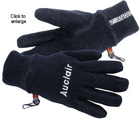 Quick Drying Fleece Stretch Gloves (Men's)