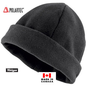 Watch Cap - Thermal Fleece Hat - Taiga Works
