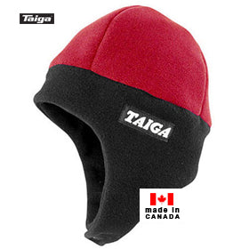 Inca Hat - Thermal Fleece Cap - Taiga Works