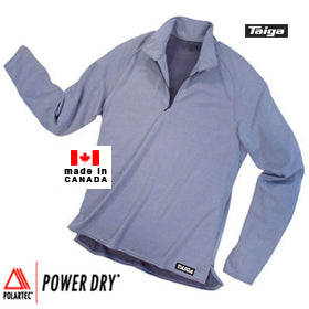 Power Dry® Polo Shirt (Men's) - Taiga Works