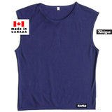 Power Dry® Sleeveless Shirt (Men's) - Taiga Works