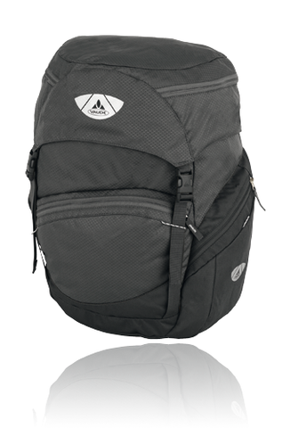 Vaude - Road Master BACK