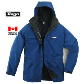 CHAMONIX 'Regular' (Men's) - Taiga Works