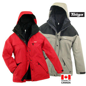 CHAMONIX 'All Season' (Women's) - Taiga Works