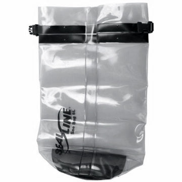Seal Line Clear Vinyl Dry Bag