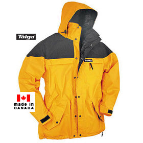 CHAMONIX 'All Season' (Men's) - Taiga Works
