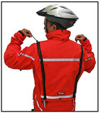 CYCLOPEDE 3L Cycling Jacket - Taiga Works