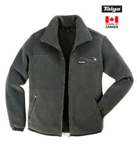 Polartec®300 Fleece Jacket (Men's) - Taiga Works