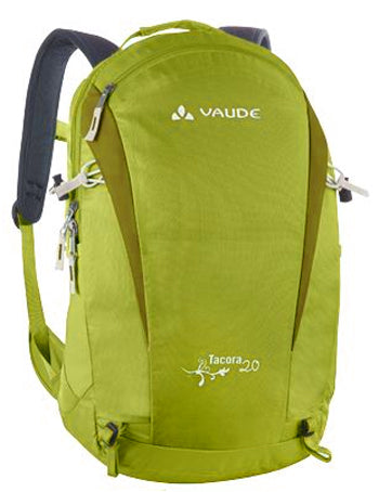 Vaude Tacora 20+4 Women's Backpack - Taiga Works