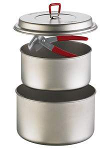 MSR® Titan 2 Pot Set - Taiga Works
