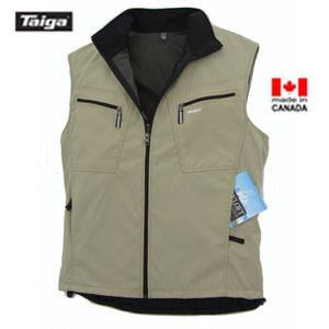 Driftwood Travel Quick Dry Vest (Men's) - Taiga Works