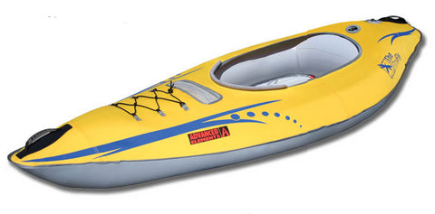 Advanced Elements FireFly™ Kayak - Taiga Works
