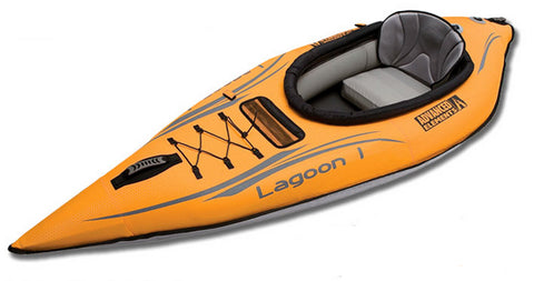 Advanced Elements Lagoon 1 Kayak