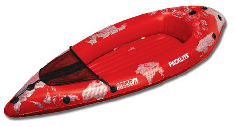 Advanced Elements PackLite™ Kayak - Taiga Works