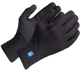 Hanz SealSkinz Waterproof Gloves
