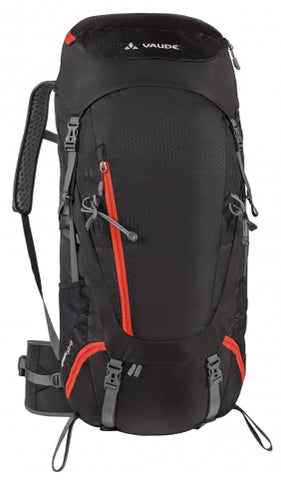 Vaude Asymmetric 42+8 Backpack
