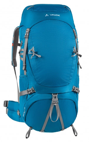 Vaude Astrum Women's 60+10 Backpack - Taiga Works