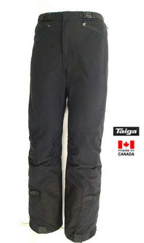 SNOW PANTS (Men's) - Taiga Works