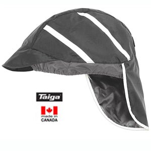 Cycle Helmet Rain Cover - Regular - Taiga Works