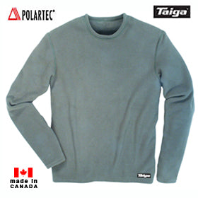 Microfleece Crewneck (Men's)
