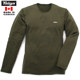 Merino-260 Crewneck (Men's)