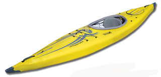 Advanced Elements Frame Air Fusion Elite Kayak
