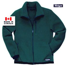 Polartec®200 Fleece Jacket (Men's)-Clearance - Taiga Works