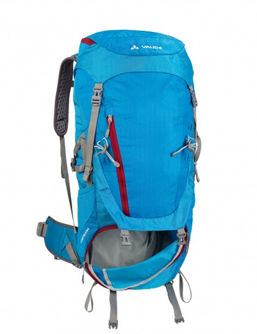 Vaude Asymmetric 48+8 Women's Backpack