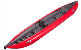 Innova Twist 2/1 Inflatable Kayak - Taiga Works
