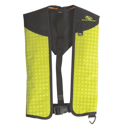 Stearn's Inflatable Boating Life Vest