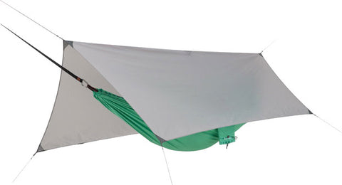 Medium image of msr   slacker hammock rain fly