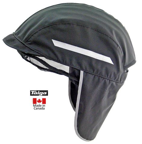 Cycle Helmet Rain Cover - Deluxe - Taiga Works